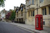 Old buildings in Oxford