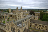 Oxford University`s All Soul`s College