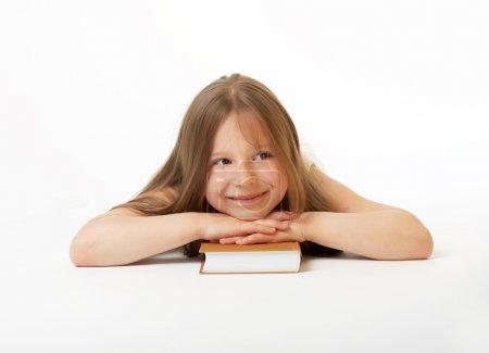 Children's reading matter