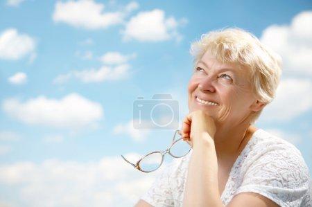 Grandmothers leisure