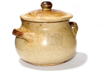 Pot for oven