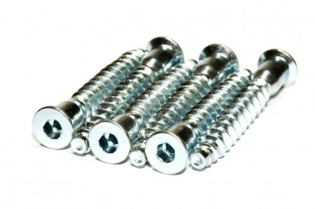Set of screw