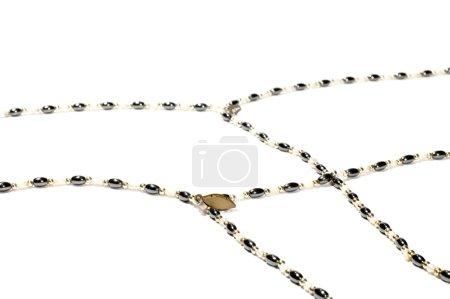 Elegancy beads