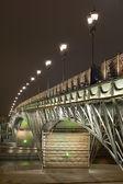 Bridge with illumination