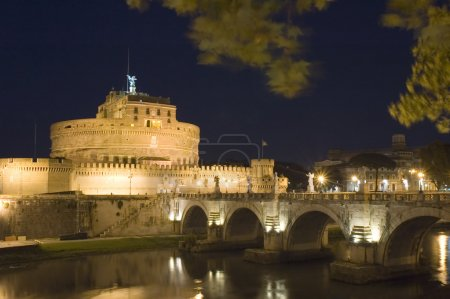 Castle Sant Angelo