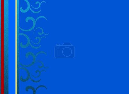 Photo pour Fond décoratif - image libre de droit