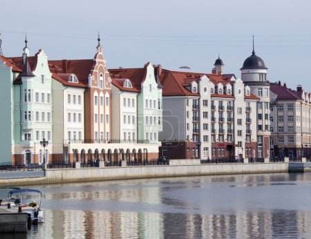 City of Kaliningrad