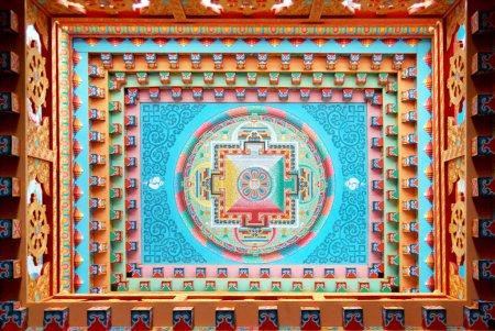 Buddhistic painting