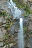 Tibetská vodopád