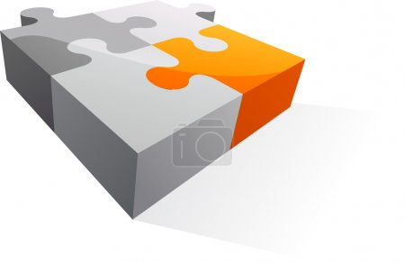 Abstract vector design element - 5