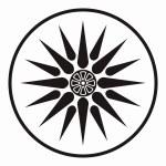 Vector symbol of king Philipos of Macedonia...