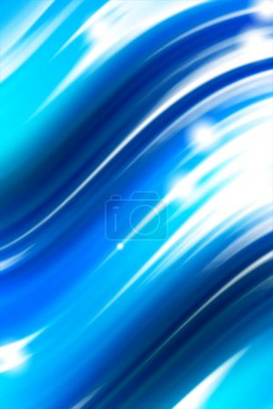 Photo for Blue background - Royalty Free Image