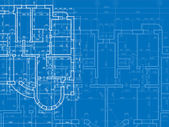 Building background Plan of the house