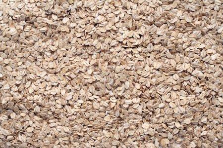 Photo for Porridge oats - Royalty Free Image