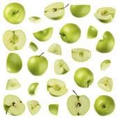 "Постер, картина, фотообои ""Green apple"""
