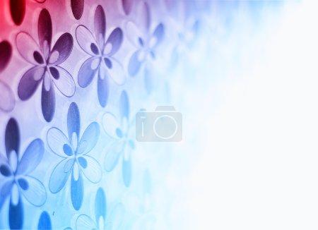 toller Hintergrund mit Farben, imaginierte f