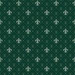 Fleur-de-lis seamless pattern...