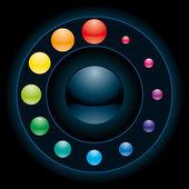 Interface element