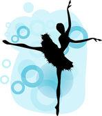Ballet dancerBeautiful dancing