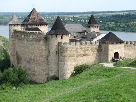 Hotyn fortress