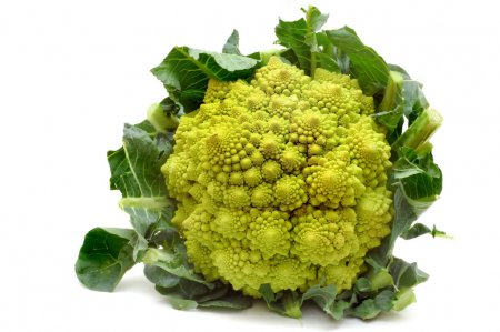 Romanesco cabbage...