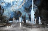 Jeskynní útvary