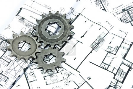 Gears and plans