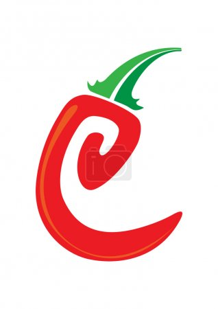 Chili symbol