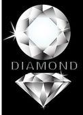 Vector diamonds
