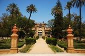 Park Maria Luisa - Seville