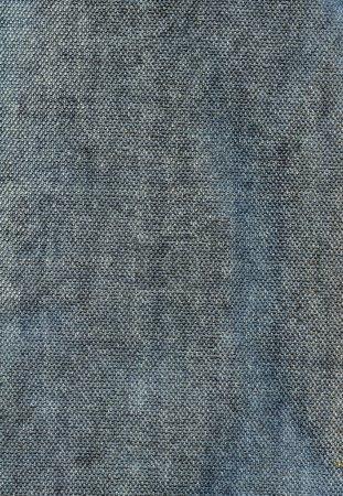 Grey jean textile texture