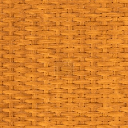Abstract background from rattan