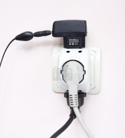 Full electric socket