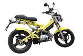 Malý motocykl, samostatný