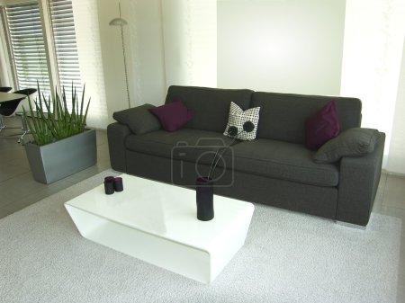 Photo for Modern sofa - Royalty Free Image