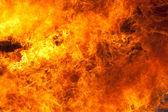 Oheň pozadí