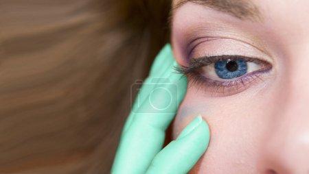 Makeup sight