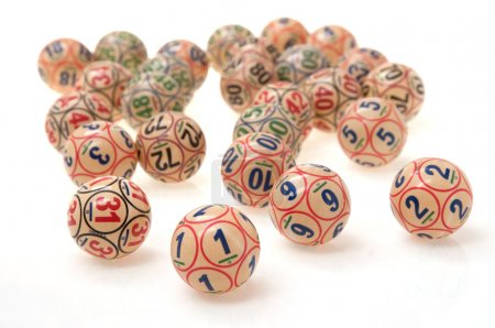 Bingo Ball