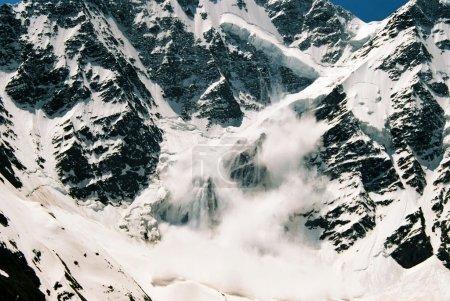 Avalanche.