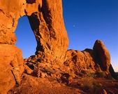 Nature landscape view