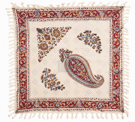 Qalamkar -traditional persian handicraft