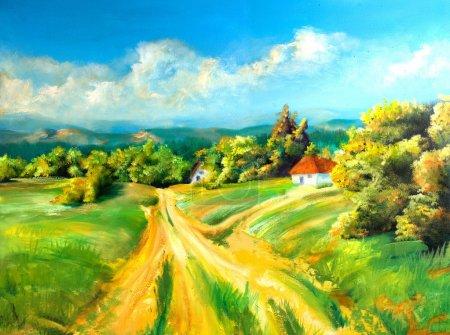 letnie-krajobrazy
