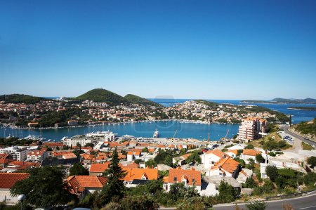 Dubrovnik the most beautiful cities