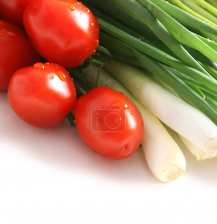 Photo for Fresh vegetables - Royalty Free Image