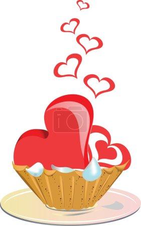 Sweet heart or beloved