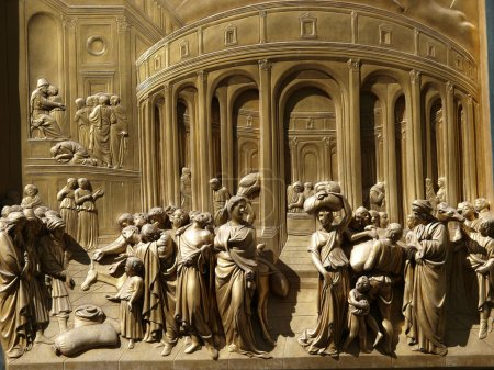 Florence - Baptistery
