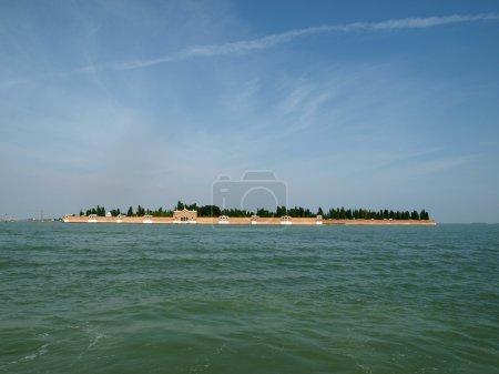 Venice - Isola di San Michele