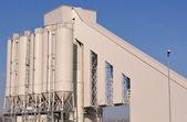 Concrete industry