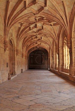 Jeronimo monastery, Lisbon