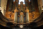 orgue à tuyaux
